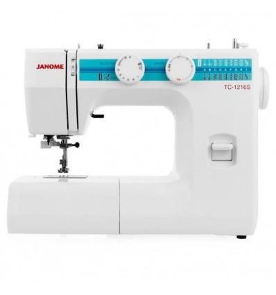 Швейна машина Janome TC 1216S
