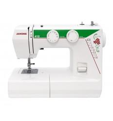 Швейна машина Janome 412