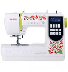 Швейная машина Janome Exellent Stitch 300
