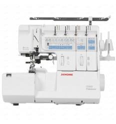 Оверлок Janome 1200D Professional
