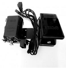 Електропривод для оверлоков GN1-2