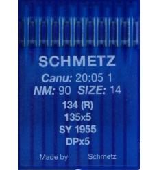 Иглы Schmetz DPx5