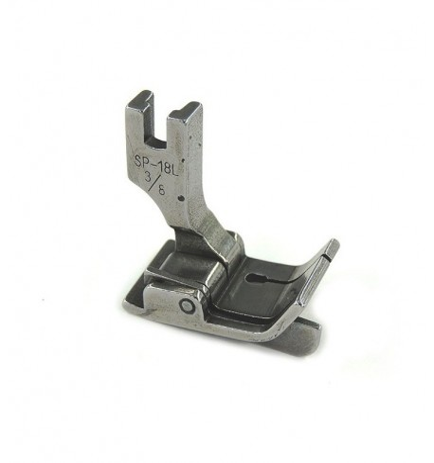Лапка для отстрочки SP-18L 3/8 - 9,5 мм (1081)