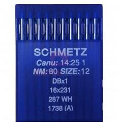 Иглы DBx1 фирмы Schmetz