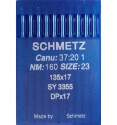 Иглы DPx17 фирмы Schmetz