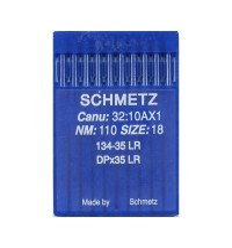 Иглы Schmetz DPx35 LR