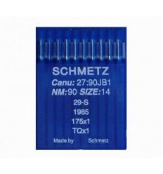 Голки Schmetz TQx1