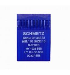 Голки Schmetz DCx27 SES