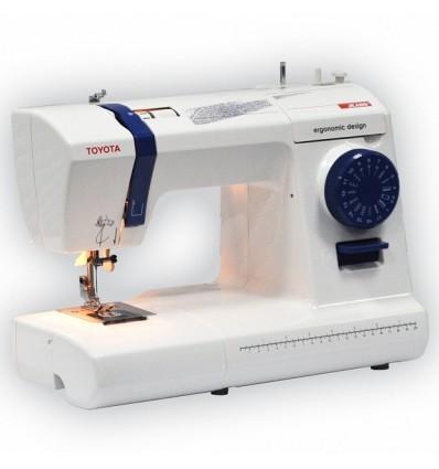 Швейная машина TOYOTA ECO 17 CJ