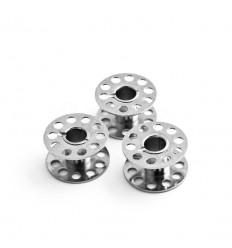 Шпулька металлическая для бытовых швейных машин