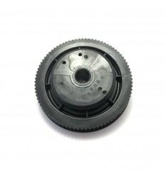Маховое колесо на Janome MC 500E