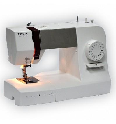 Швейная машина TOYOTA ERGO 17D