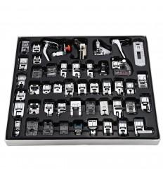 Набор лапок 48 шт для швейной машины SewingGood (SH11-048)