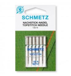 Голки Schmetz Topstitch №90