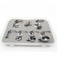 Набір лапок равликів, для швейних машин SewingGood (SH 02-07)
