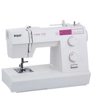 Швейна машина Pfaff Hobby 1132