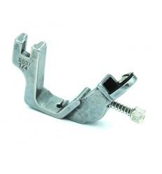 Лапка для настрочування тасьми та резинки S537 6.4 мм 1/4 (5510)