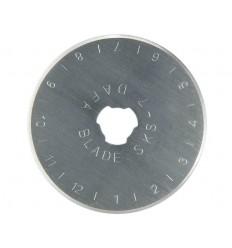 Диск на розкрійний ніж для пэчворку 45 мм