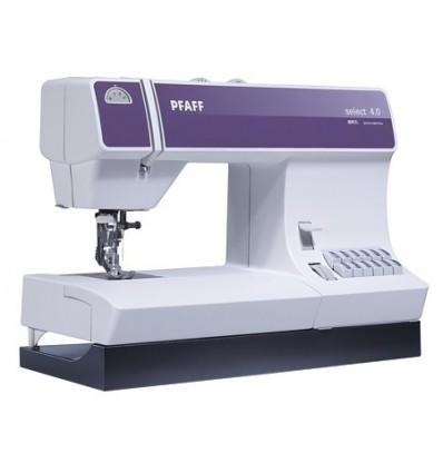 Швейна машина Pfaff select 3.0