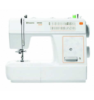 Швейная машина  Husgvarna E10