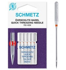 Голки Schmetz, що легко втягаються 705 HDK