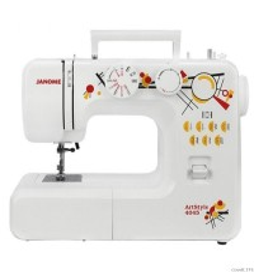 Швейная машина Janome Art Style 4045