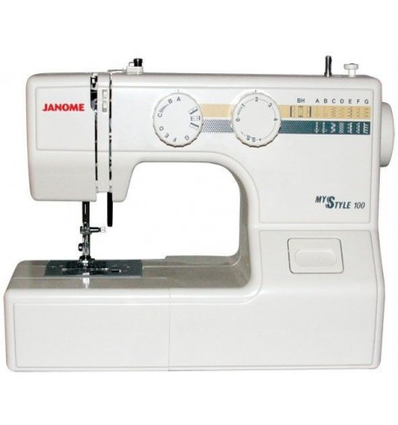 Швейна машина Janome My Style 100