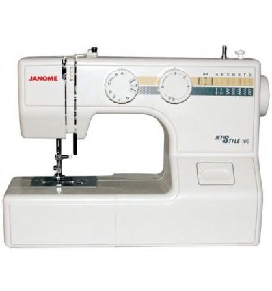 Швейная машина Janome MS100