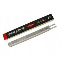 Лезо вертикального розкрійного ножа 7E