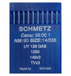 Иглы Schmetz UY 128 GAS