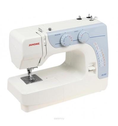 Швейная машина JANOME EL 532