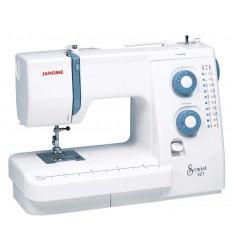 Швейная машина Janome SE 521 (SE 518)