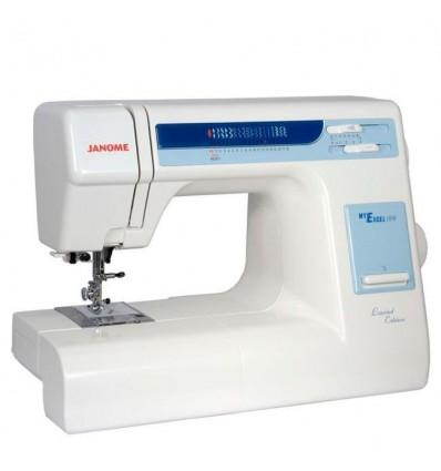 Швейная машина Janome 18w