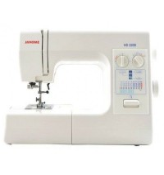 Швейная машина Janome 2200