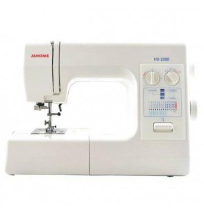 Швейна машина Janome 2200