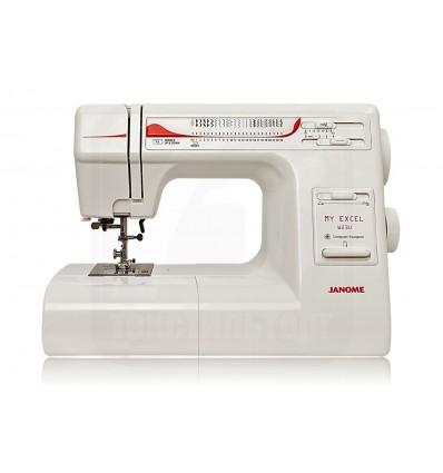 Швейная машина Janome 23u