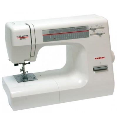 Швейна машина Family Gold Master 8018A